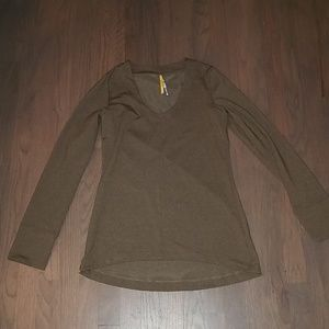 Lole long sleeve active shirt